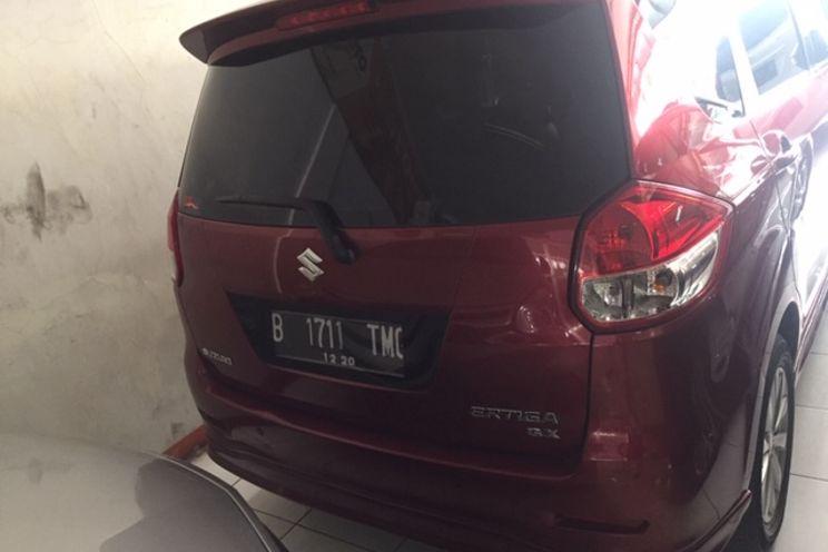 Suzuki New Ertiga 1.4 Gx