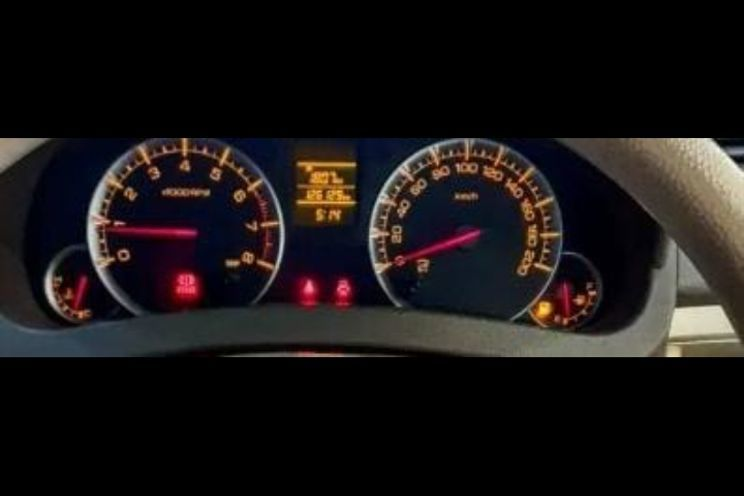 Suzuki Ertiga Gx M/T