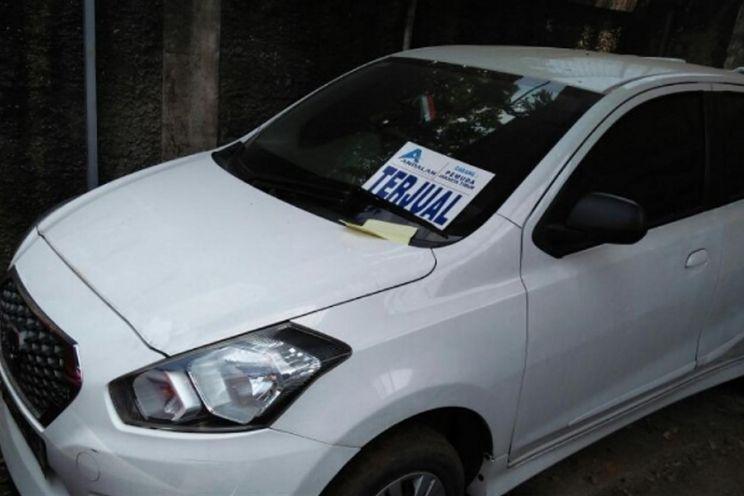 Datsun Go Type T