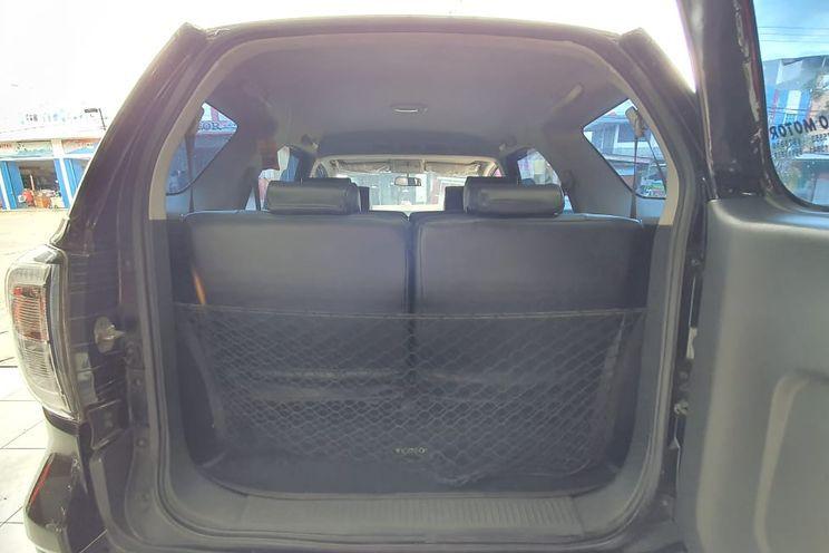 Daihatsu New Terios 1.5 R