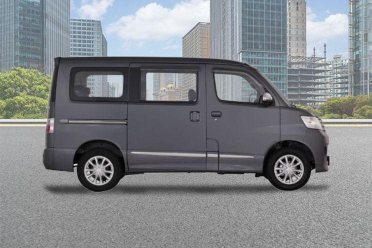 Daihatsu Luxio 1.5 x A/t Mc E4