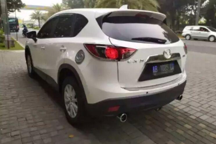 Mazda New Mazda 5 2.5 A/t