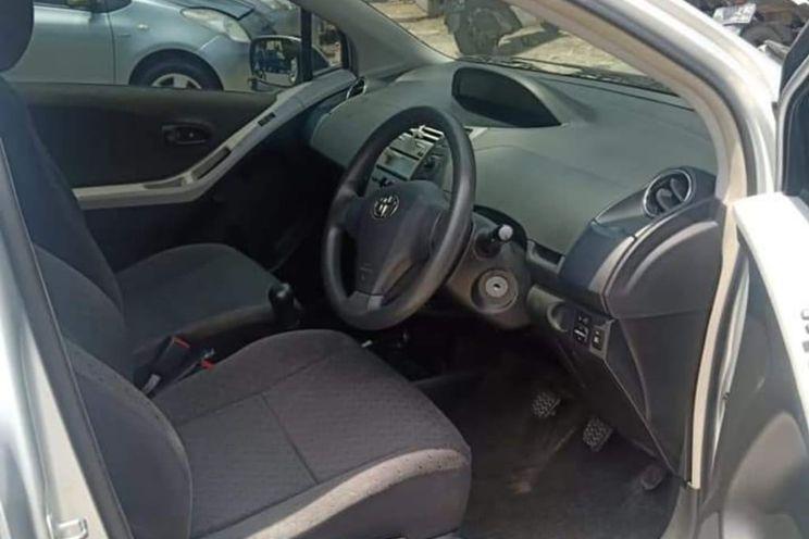 Toyota Yaris 1.5 s Mt