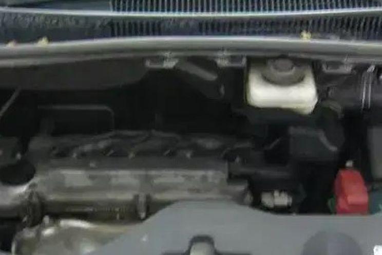 Toyota Alphard g 2.4