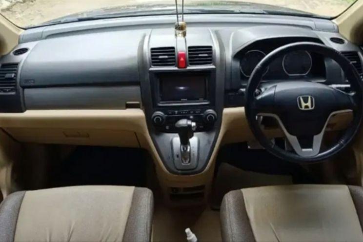 Honda Cr-v 4x2 A/T