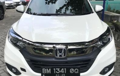 HONDA HR-V 1.5 S MT