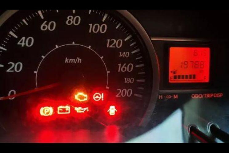 Daihatsu Sigra 1.2 r Dlx