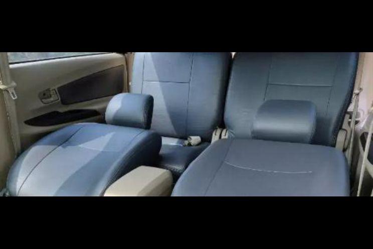 Daihatsu New Xenia 1.3 r Mt