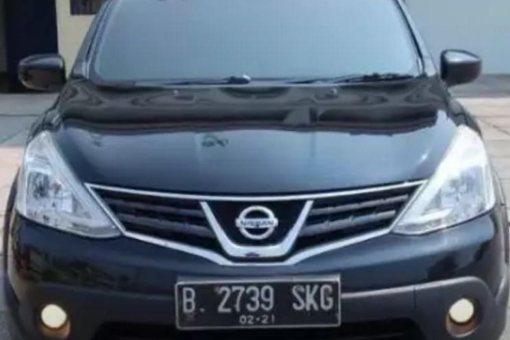 Nissan Livina Xgear 1.5 A/T