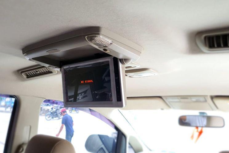 Toyota Innova v A/t Bensin