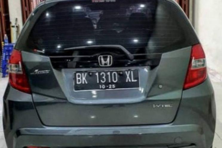 Honda New Jazz s 1.5 A/T