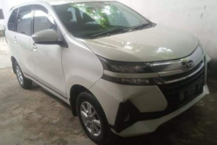 Daihatsu Grn Xenia 1.3 r Dlx