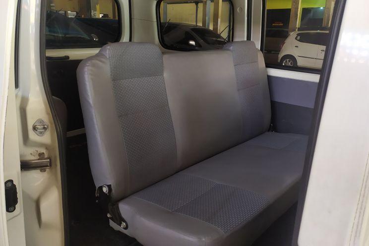 Daihatsu Gran Max 1.3m/t d Std