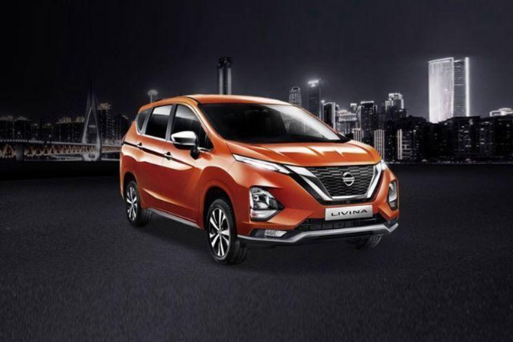 Nissan Livina 1.5 A/t Xr
