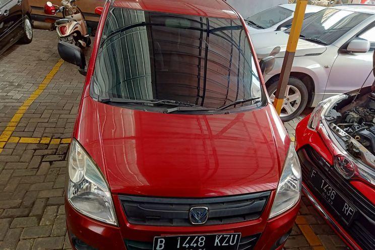 Suzuki Karimun Wagon r Ga Mt