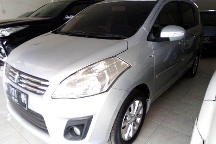 Suzuki Ertiga Gl M/T