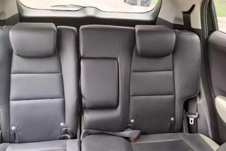 Honda Hr-v 1.8 Prestige