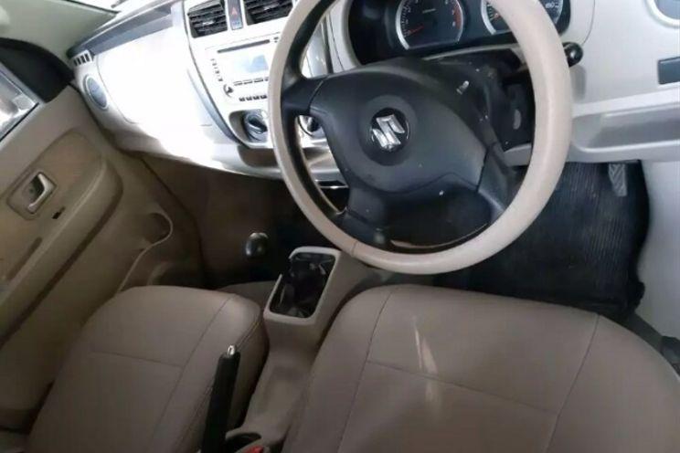 Suzuki Apv Gx 1.5 M/t