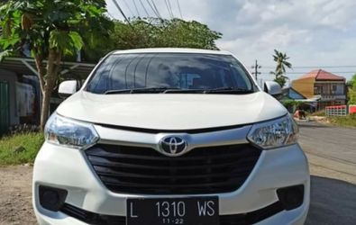 TOYOTA GRAND NEW AVANZA E MT