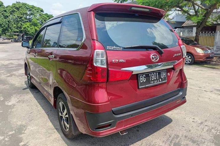 Daihatsu New Xenia 1.3 r At