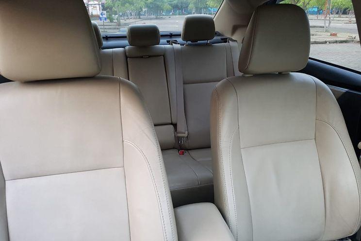 Toyota Corola Altis v A/T