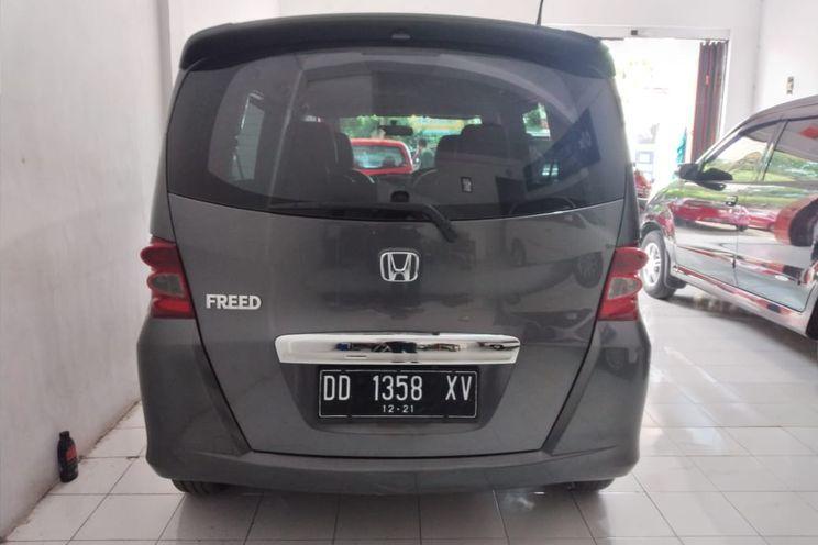 Honda New Freed Psd A/T