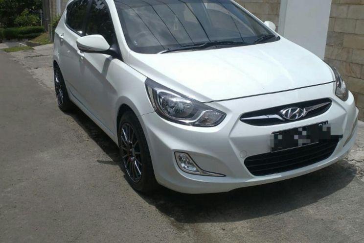 Hyundai Grand Avega 1.4 M/T