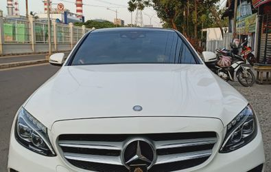MERCEDES C 250 COUPE MAG