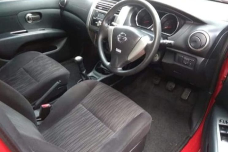 Nissan Grd Livina 1.5 Xgear