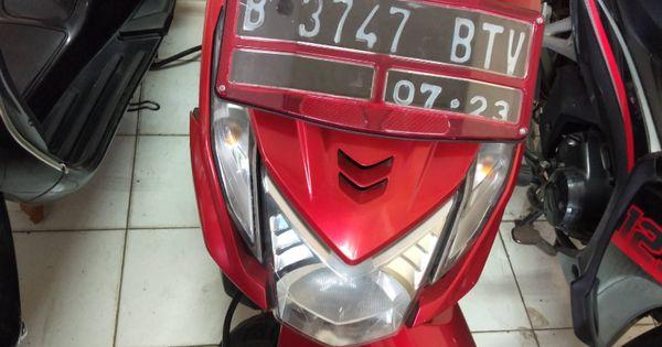 Jual Motor Bekas Honda Beat Cbs Fi Tahun 2013 188903 ...