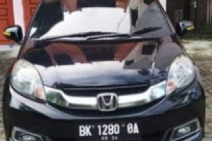 Honda Mobilio e Cvt Prestige
