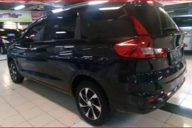 Suzuki Ertiga Gx A/T