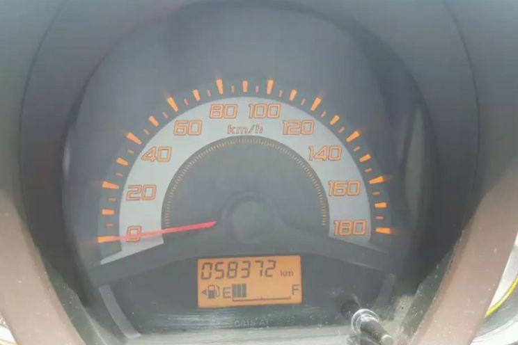 Honda Brio s M/T
