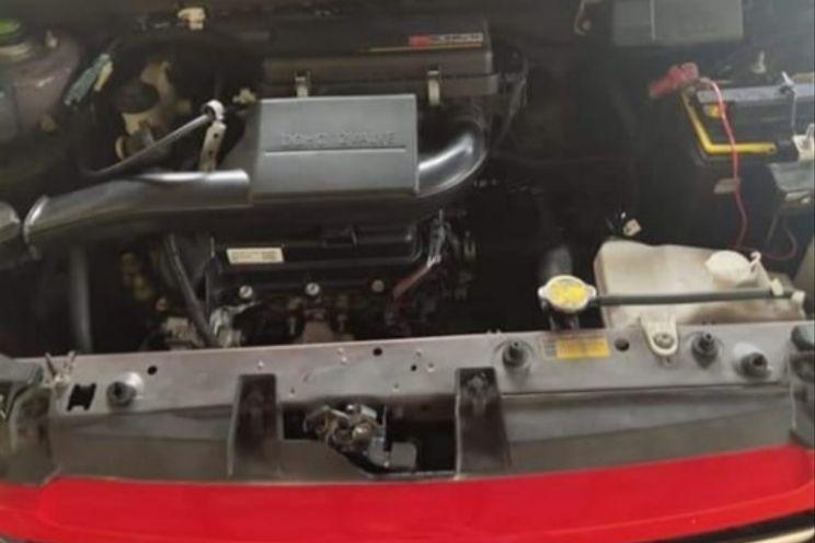 Toyota Agya g Tdr 1.0 M/T