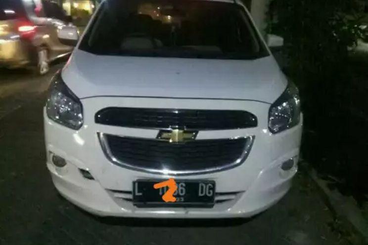 Chevrolet Spin Ltz 1.5 A/t