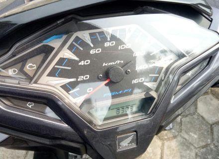 HONDA VARIO 150 ESP EXCLUSIVE