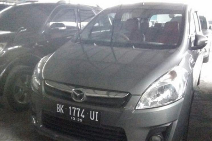 Mazda Vx1 V Mt