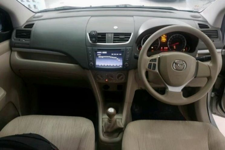Mazda Vx1 r Mt