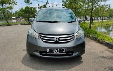 HONDA FREED S A/T