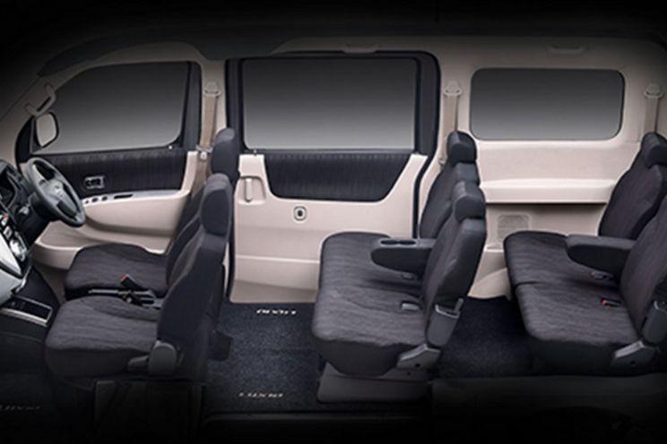 Daihatsu Luxio 1.5 d M/t Mc E4