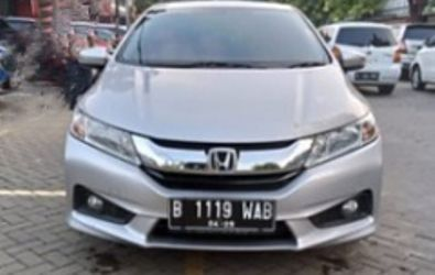 HONDA CITY GM2 1.5 E