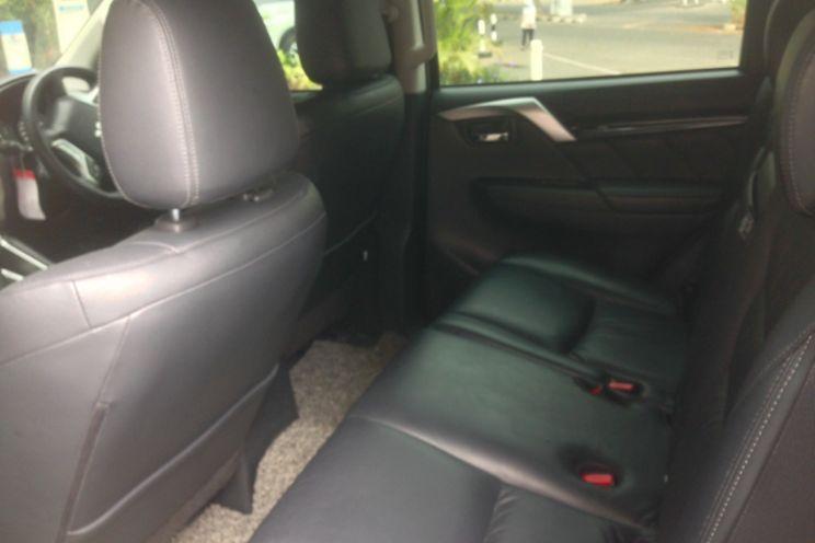 Mitsubishi Pajero Sport Rock2.4 At Diesel