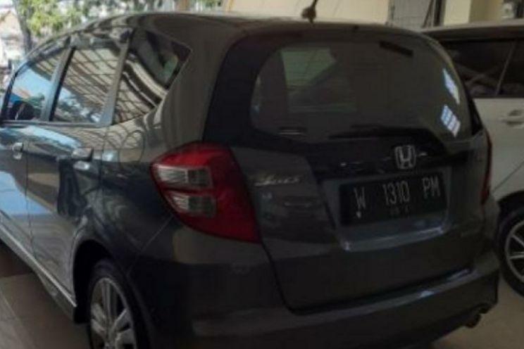 Honda Jazz Ge8 1.5 e Mt