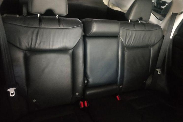 Honda New Cr-v 2.4 At