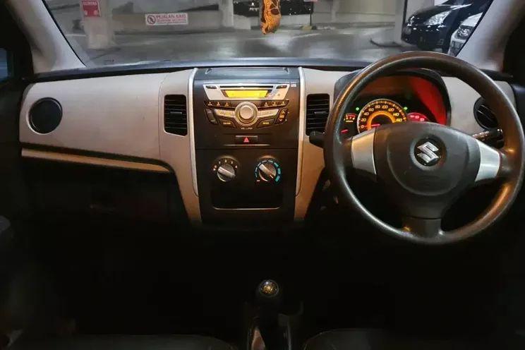 Suzuki Karimun Wgn r Ags Gx