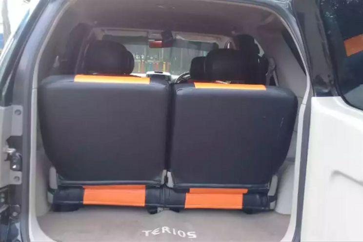 Daihatsu Terios Tx M/t