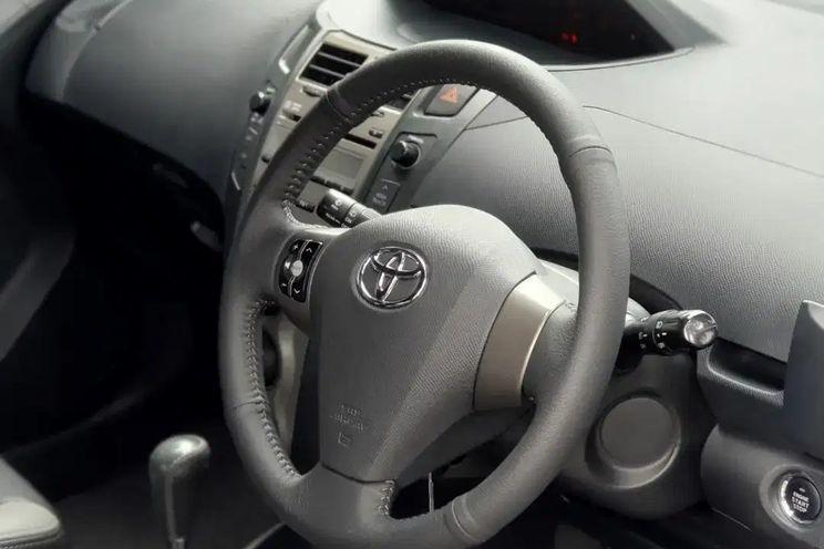 Toyota Yaris 1.5 s Ltd At