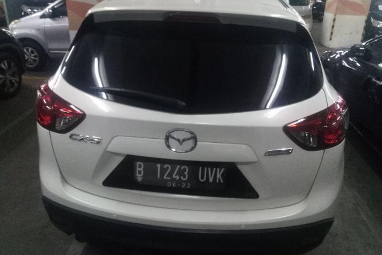 Mazda Cx-5 Touring R19