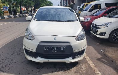 MITSUBISHI MIRAGE GLS AT