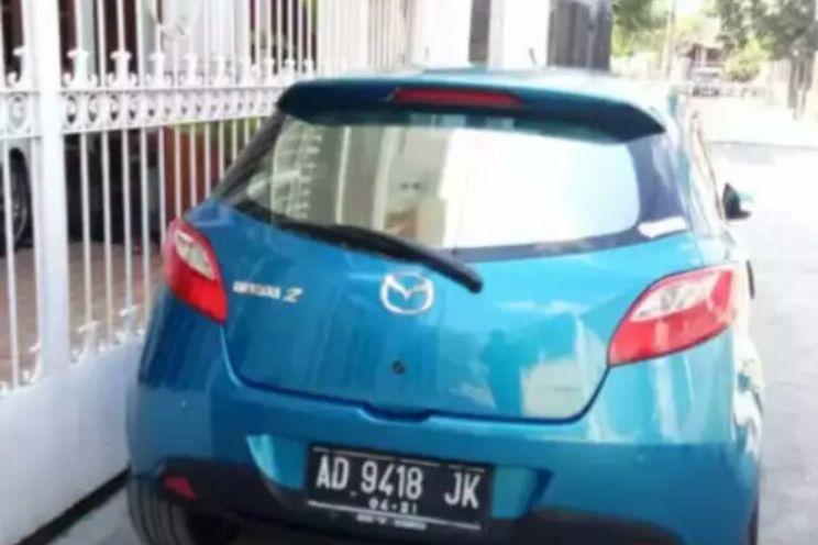 Mazda Mazda 2 Ipm R A/t